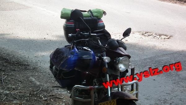 摩托车方便